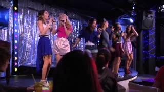 getlinkyoutube.com-Violetta 2 - Las chicas cantan Veo Veo