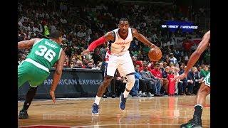 Top 10 Spin Moves: 2017 NBA Season