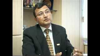 Sabyasachi Patra, Executive Director, MAIT on VARINDIA