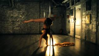 getlinkyoutube.com-Maria Salnikova - Art Pole Dance.wmv