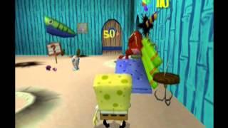 getlinkyoutube.com-Spongebob Squarepants: Battle for Bikini Bottom ~ Episode 1: Intro & Bikini Bottom (Part 1/3)