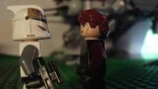 getlinkyoutube.com-Lego Star Wars - KIDNAPPED!!!