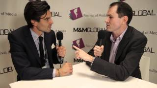 Daryl Lee, global CEO for UM talks to M&M Global