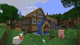 getlinkyoutube.com-SEED PARA MINECRAFT PE 0.9.0