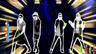 getlinkyoutube.com-Just Dance 2016 No Control By One Direction (Wii)