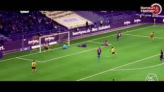Samsunspor'un gündemindeki Nsame'nin 2019-2020 sezonunda attığı goller
