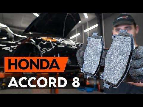 Где у Хонда Jazz тормозные шланги