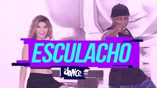 getlinkyoutube.com-Esculacho - Som do povo - Coreografia | Choreography - FitDance - 4k