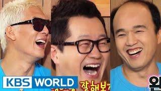 getlinkyoutube.com-Happy Together - Beautiful Singles Special with Park Joonhyung, Kim Kwangkyu & more! (2014.09.04)