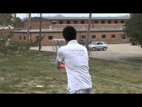 2013 Glass Blown Open | Part 2 | Disc Golf Lead Card