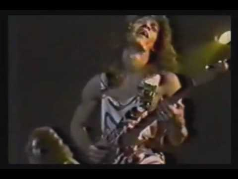 Van Halen - Full Bug LIVE Largo 1982