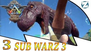 getlinkyoutube.com-Ark Survival Of The Fittest SubWarz 3 - E3 - Pile Up