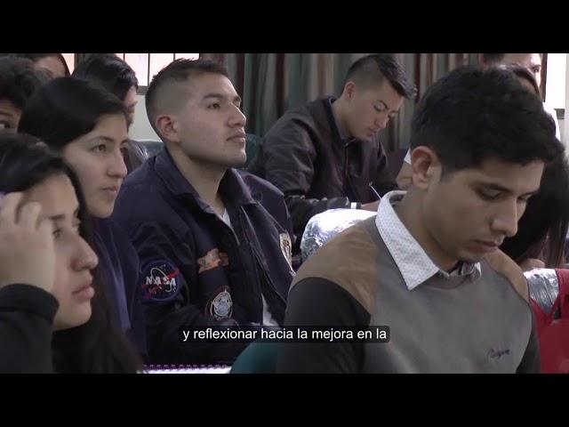 PRIMER CONGRESO INTERNACIONAL EN EDUCACIÓN Y FORMACIÓN DE EDUCADORES 23 24 Y 25 DE MAYO UDENAR SEDE