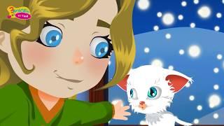 getlinkyoutube.com-Киця кицюня - Пісні для дітей українською мовою - студія Ліра | ukrainian children's songs