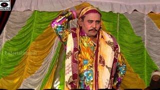 getlinkyoutube.com-Hakla Hakli Ki Suhaag Raat - Rampat Harami Nautanki 2015 in Hindi HD