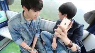 getlinkyoutube.com-[Vietsub] Love has no qualifications (รักไม่มีเงื่อนไข) - Min & Oat ver (Love sick 2 OST)