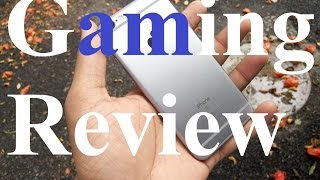 getlinkyoutube.com-[Hindi - हिन्दी]  iPhone 6s Gaming and Battery Performance Review