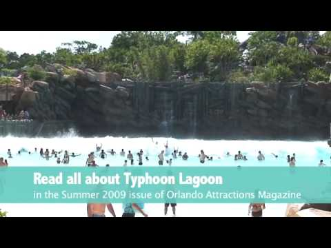 Typhoon lagoon discount coupons