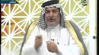 getlinkyoutube.com-لا تبجين... الشاعر الشيخ سعد محمد الحسن