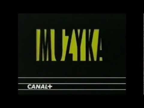 Canal+ Polska - Muzyka