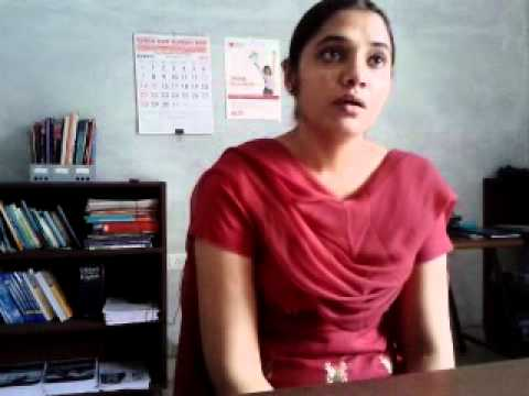 IELTS Speaking Test, N. Walia English College, Bathinda
