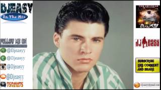 getlinkyoutube.com-Ricky Nelson Best Of The Greatest Hits Compile by Djeasy