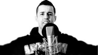 getlinkyoutube.com-Aquel Chico-Santaflow (Versión extendida) || Rap & Rock