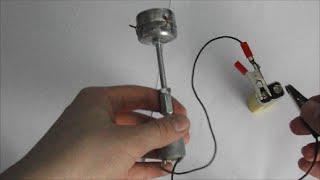getlinkyoutube.com-Jak zrobić maszynkę do waty cukrowej?