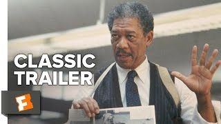 Se7en (1995) Official Trailer - Brad Pitt, Morgan Freeman Movie HD