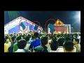 Kirtidan Gadhvis Dayro In Surat, Crowd Protest In Dayro, Watch Video