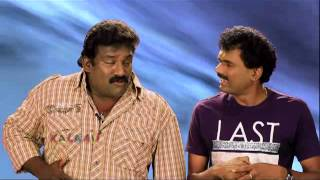 getlinkyoutube.com-Robo Shankar and Chennai Giri - mimicry