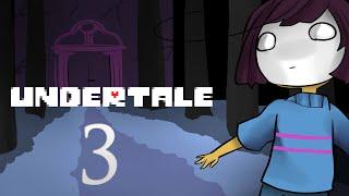 getlinkyoutube.com-Cry Plays: Undertale [P3]