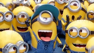 Despicable Me 3 | official trailer #2 (2017) Minions