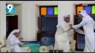 getlinkyoutube.com-شجار حاد بين العماني احمد الرواسي والبحريني حمود سلطان عبر المجلس 1