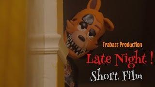 getlinkyoutube.com-Late Night | Short Film | Trabass Production