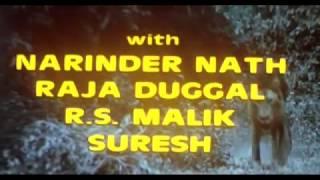 Tarzan - Part 1 Of 13 - Hemant Birje - Kimmy Katkar - Romantic Bollywood Movies width=