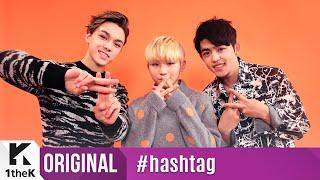 #hashtag(해시태그): SEVENTEEN(세븐틴) _ Q&A [ENG/JPN/CHN SUB]