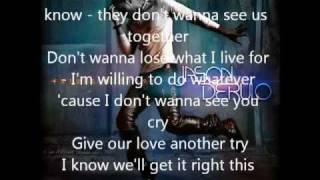 getlinkyoutube.com-Jason Derulo - Fight For You Lyrics