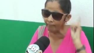 getlinkyoutube.com-''Crente'' Barraqueira da Entrevista para DIFUSORA/SBT