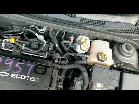 Двигатель Chevrolet для Cruze 2009-2016;Orlando 2011-2015;Aveo (T300) 2011 после