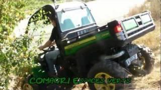 John Deere Gator XUV 855D [1/2]