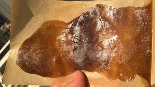 getlinkyoutube.com-Making 14 grams of Rosin with D420K