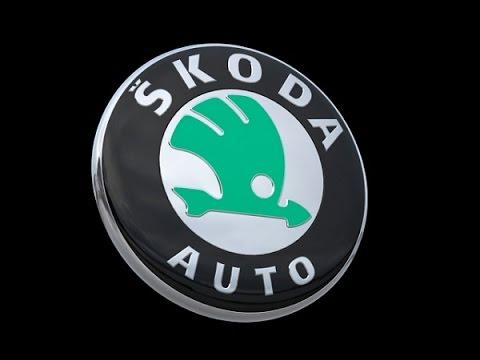 Где находятся в Skoda Felicia опоры двигателя
