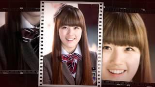 getlinkyoutube.com-My TOP 10 Natural Beauty Korean Actresses