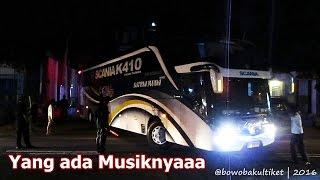 getlinkyoutube.com-UNIK! Musik Tanda Mundur Satria Muda Scania K410