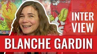 getlinkyoutube.com-Blanche Gardin, la Louis CK française, de sa fugue ado à son standup