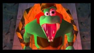getlinkyoutube.com-Game Over: Donkey Kong 64