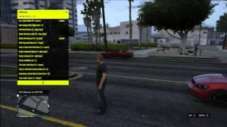 getlinkyoutube.com-GTA 5 ONLINE 1.25/1.26 Mod Menu NO JAILBREAK + Install Tutorial - PS3