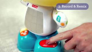 getlinkyoutube.com-Smyths Toys - Fisher-Price Bright Beats Dance and Move BeatBo