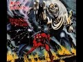Iron Maiden Full Album Medley The Number Of The Beast by Threeo Of The Beast
